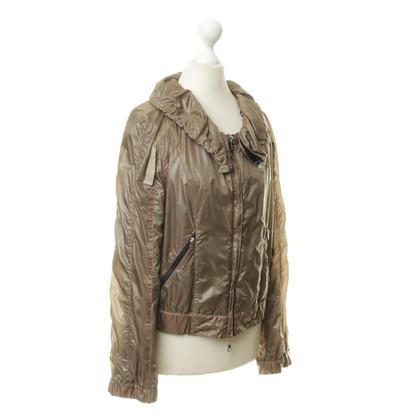 Marc Cain Leo shimmer jacket