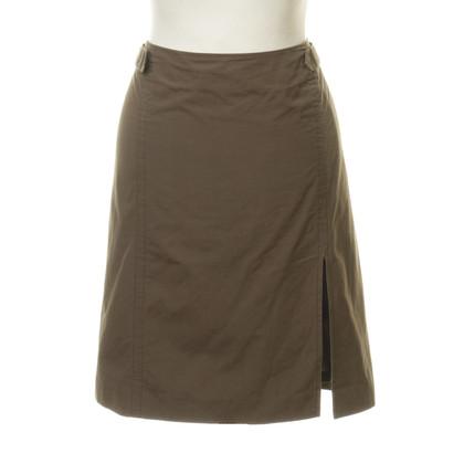 Hugo Boss skirt with slot