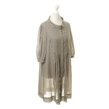 By Malene Birger Leichtes Kleid mit Raffungen