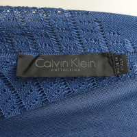 Calvin Klein Maglia top in seta