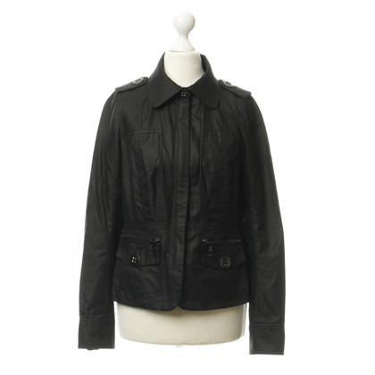 Bruuns Bazaar Jacket with pockets trim