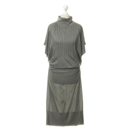 Wunderkind Kleid in Grau
