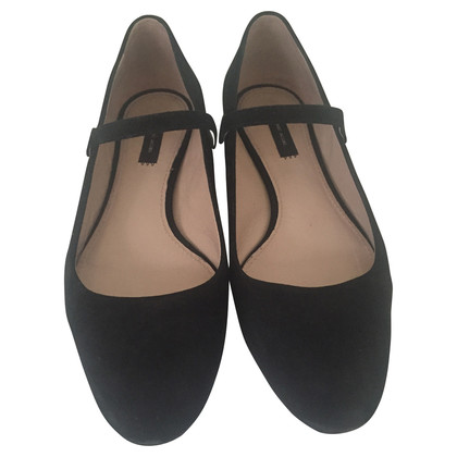 Marc Jacobs Flat Mary Janes