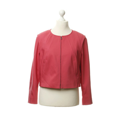 Laurèl Jacket in pink