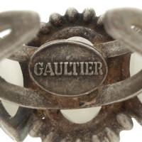 Jean Paul Gaultier Sieraden instellen in grijs