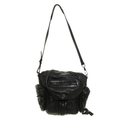 Alexander Wang Backpack leather