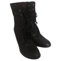 Rag & Bone Lace ankle boots