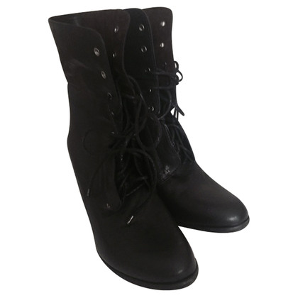 Rag & Bone Lace ankle boots