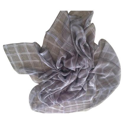 Calvin Klein Silk scarf