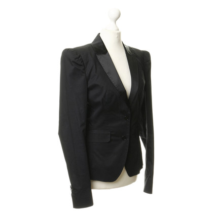 Drykorn Blazer with shoulder pads