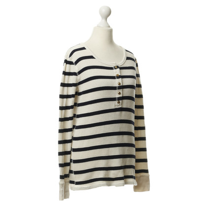 J. Crew Sweater with ringlets