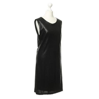 Filippa K Dress with gloss effect