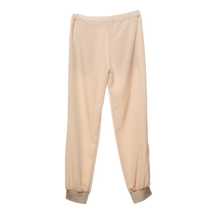 Pinko Trousers in Rosé