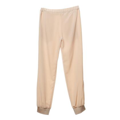 Pinko Pantaloni in rosato