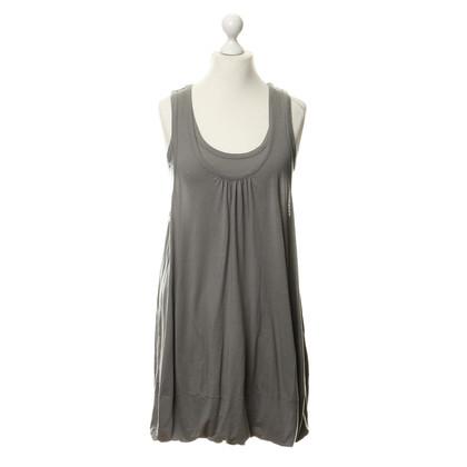 Marc Jacobs Grijze shift jurk