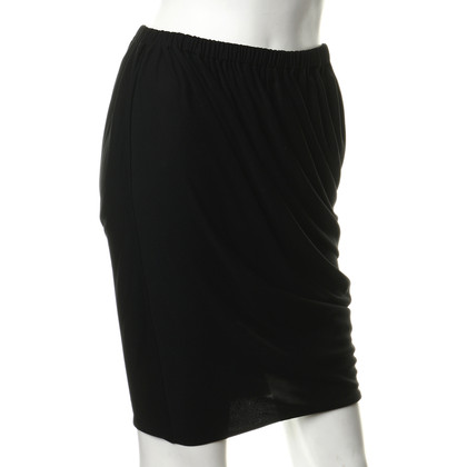 Lanvin Black skirt