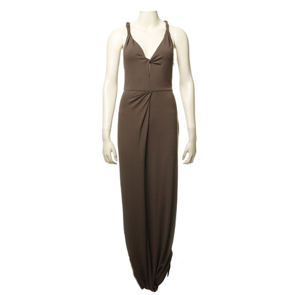 Giorgio Armani Jumpsuit in Brown