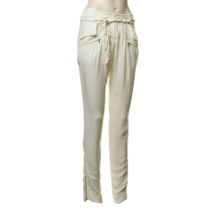 Sass & Bide Pants in cream