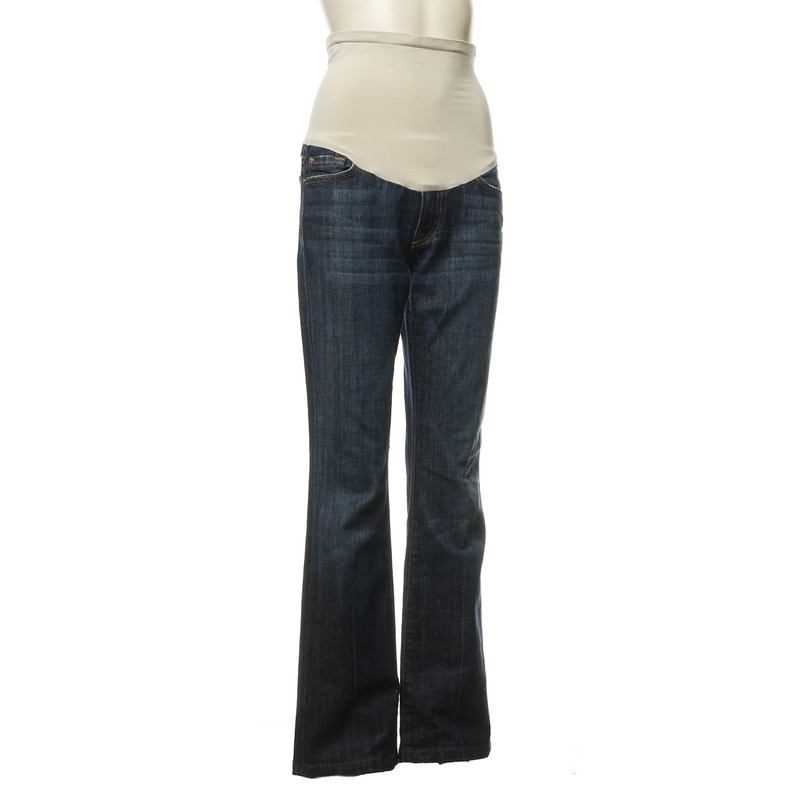 7 For All Mankind Maternity jeans - Buy Second hand 7 For All ...