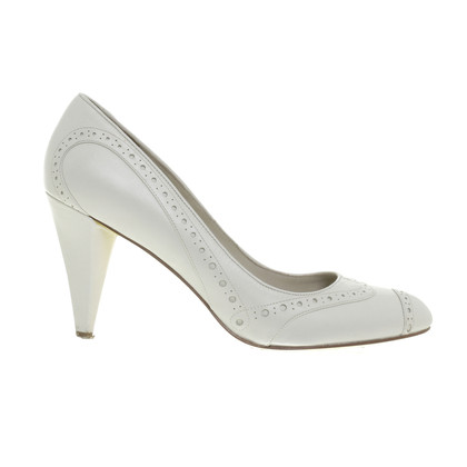 Paul Smith Pumps mit Lyra-Lochung