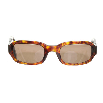 Persol Sonnenbrille in Horn-Optik