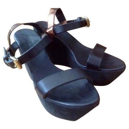 Acne Estelle piattaforma sandali
