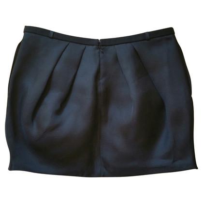 Ferre Black mini skirt