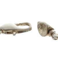 Jean Paul Gaultier Girocollo con pietre semipreziose