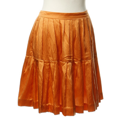 3.1 Phillip Lim skirt silk