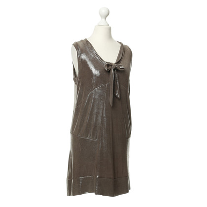 Marc by Marc Jacobs Dress with button