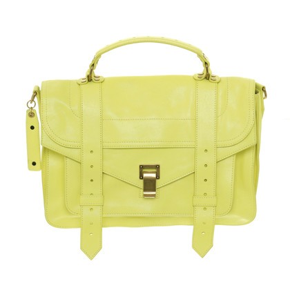 "Proenza Schouler Yellow ""PS1"""