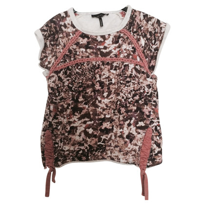 Isabel Marant Shirt with woven elements