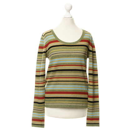 Chloé Sweater with stripes