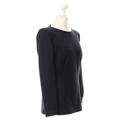 Plein Sud top with shoulder padding