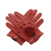 Other Designer Roeckl - gloves in red