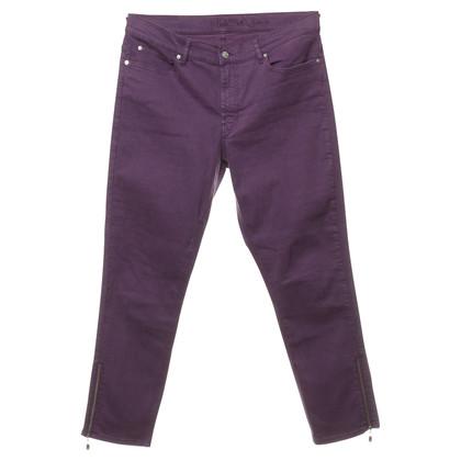 Escada Jeans in Violett
