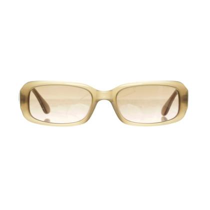 Calvin Klein Sonnenbrille in Beige