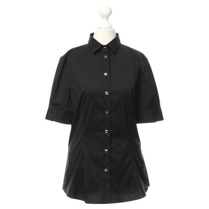 D&G Blusa in nero
