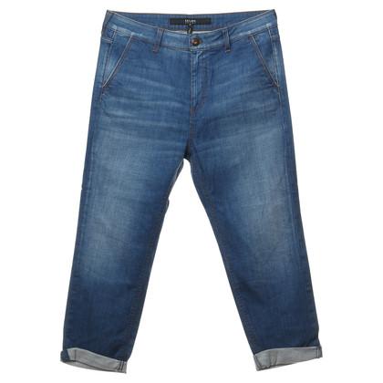Escada Boyfriend jeans 'Julie'
