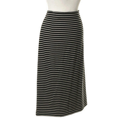 Max & Co skirt with stripes