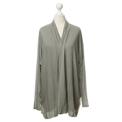 Helmut Lang Vest in het grijs