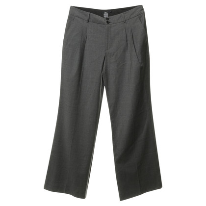 Filippa K Trousers in grey