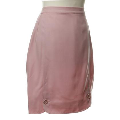 Valentino Pink skirt