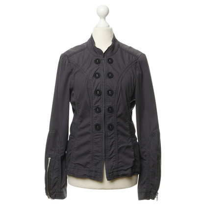 Marc by Marc Jacobs Jacket in grey