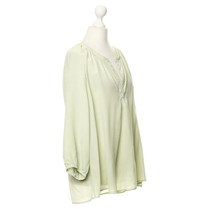 Sack's top silk