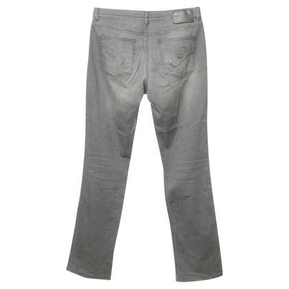 Escada Jeans in het grijs