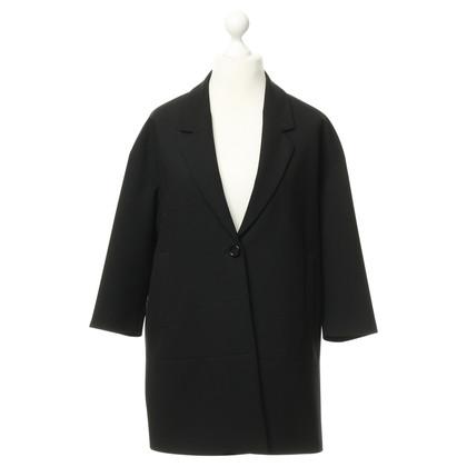 Hugo Boss Coat in black