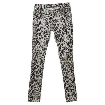 JOOP! Animal print pants