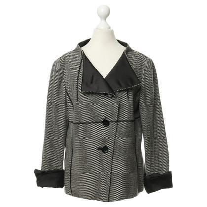Armani Collezioni Jacket with wool