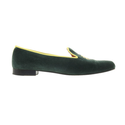 Andere merken Penelope Chilvers - fluweel slippers